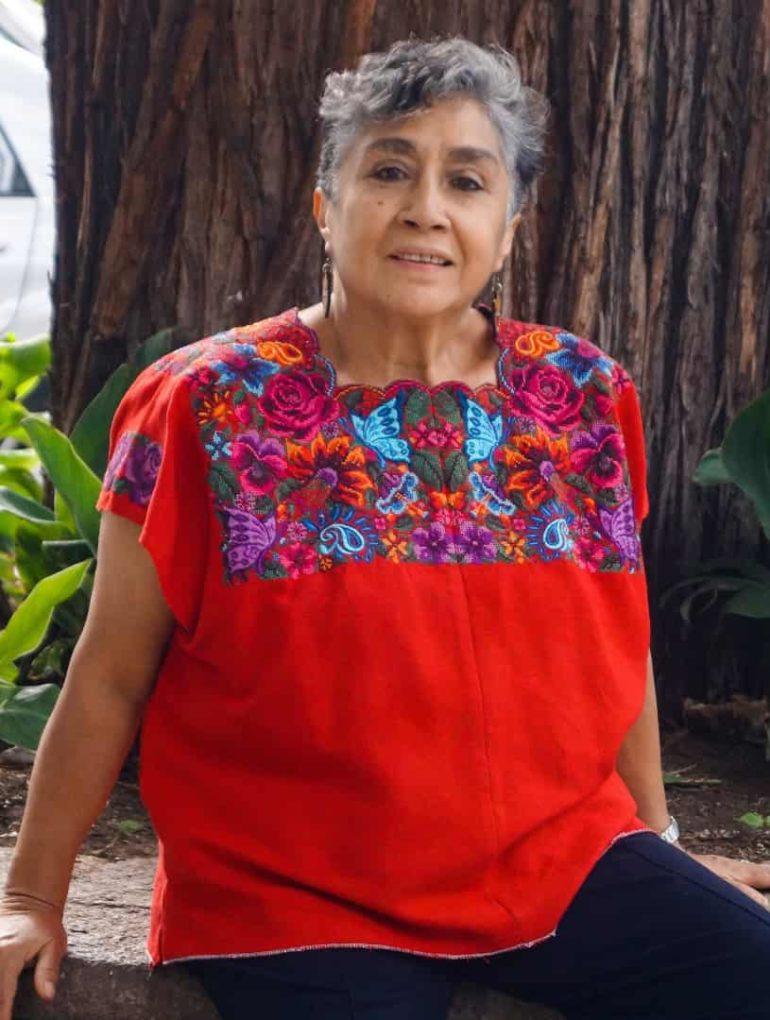 Gabriela Ynclán - Artemisa Téllez