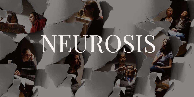 Neurosis Artemisa Téllez